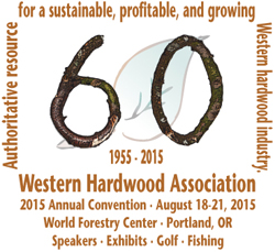 Western Hardwood Association Annual Convention